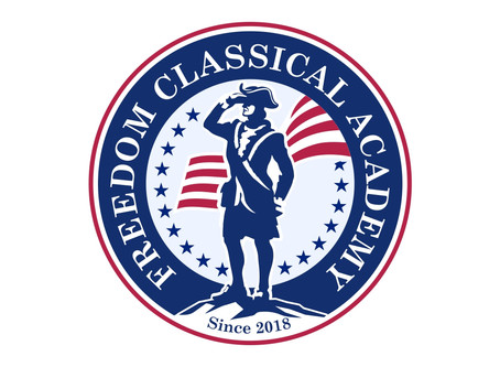 ALA is now Freedom Classical Academy