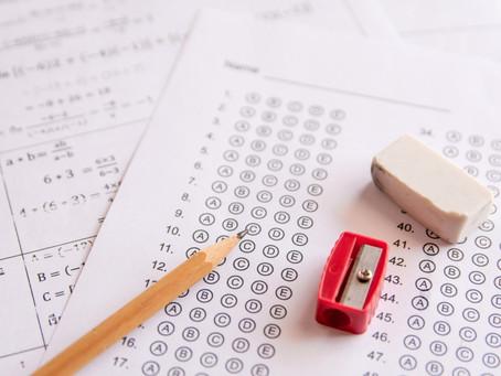 School Testing Notification