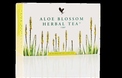 Aloe Blossom Herbal Tea – Aaloeõietee
