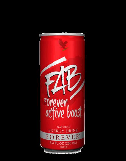 FAB – energiajook