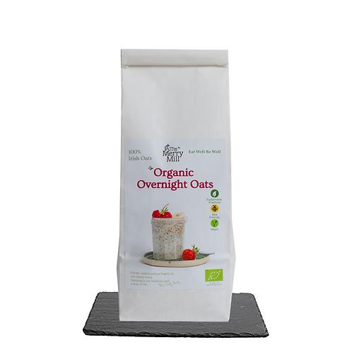Case of 20 Organic Overnight Oats