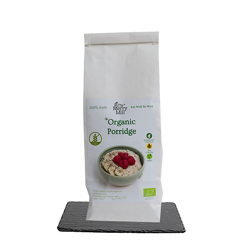 Irish Organic Gluten Free Porridge 450g