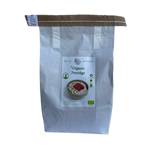 2kg Organic Gluten free porridge