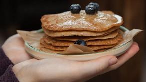 Porridge Pancake Recipe