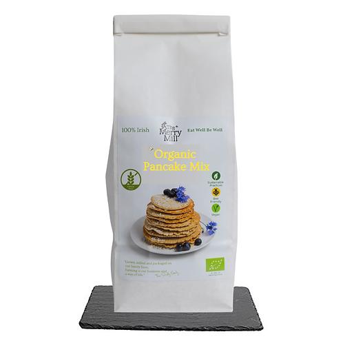 Irish Organic Gluten Free Pancake Mix 450g