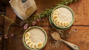 Perfect Porridge Recipe