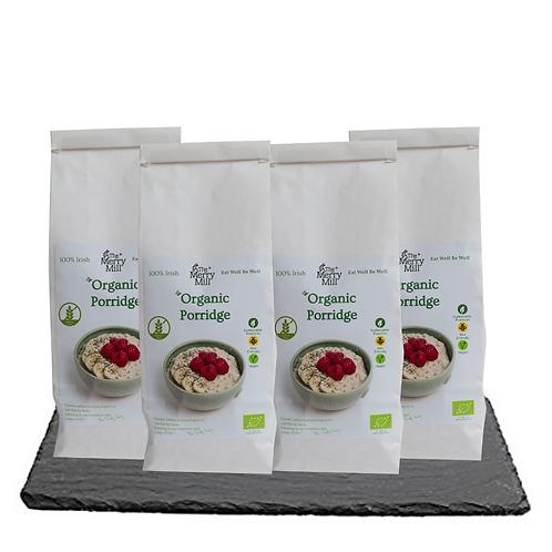 Porridge Bundle