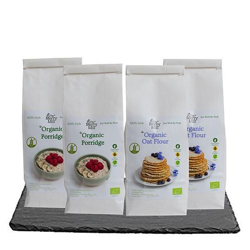 Porridge/Oat Flour Bundle
