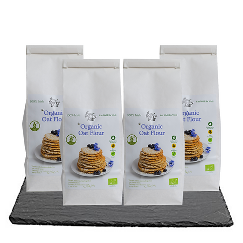 Oat Flour Bundle