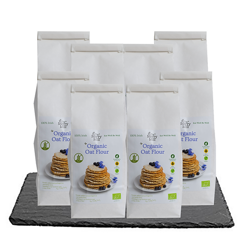 Double Oat Flour Bundle