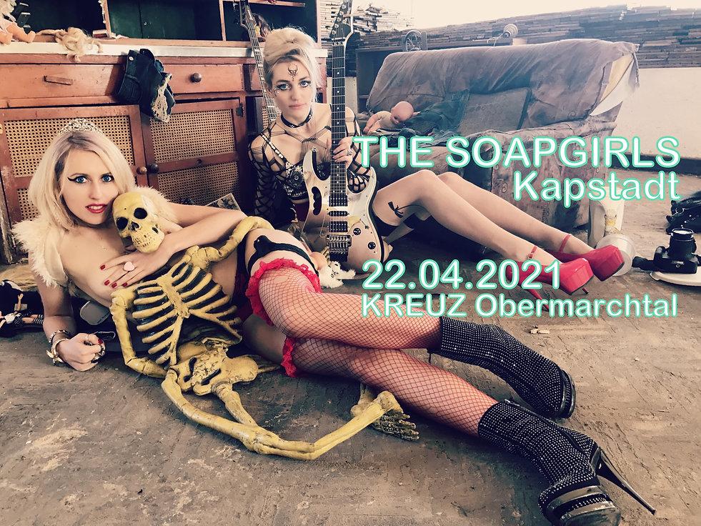 Kreuz Obermarchtal THE SOAPGIRLS 2021042