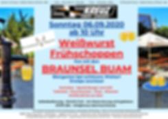 Kreuz Obermarchtal Braunsel Buam 2020090