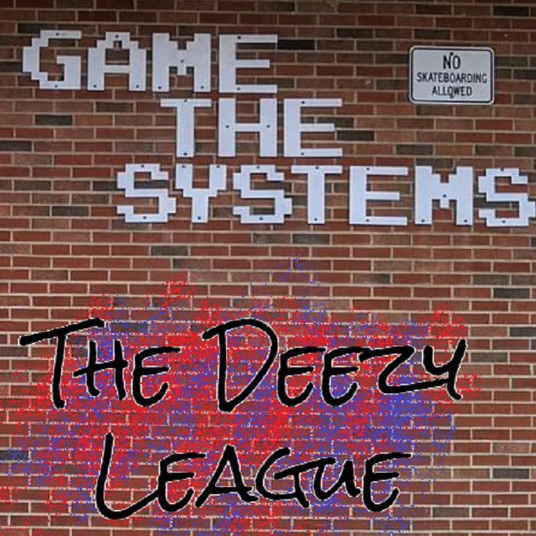 The Deezy League SSBU Bi-Weekly