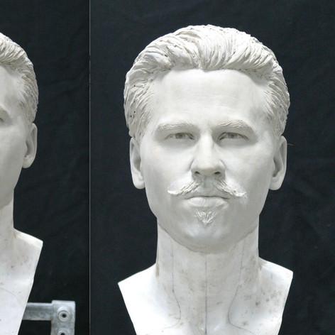 Val Kilmer portrait