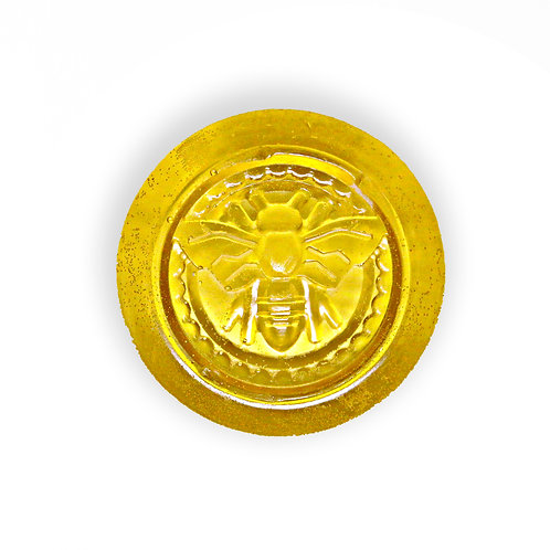 Ecò Honey Propolis Feminine Bar 50G