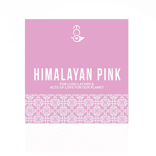 Himalayan Pink Hand-Crafted Soap 185G