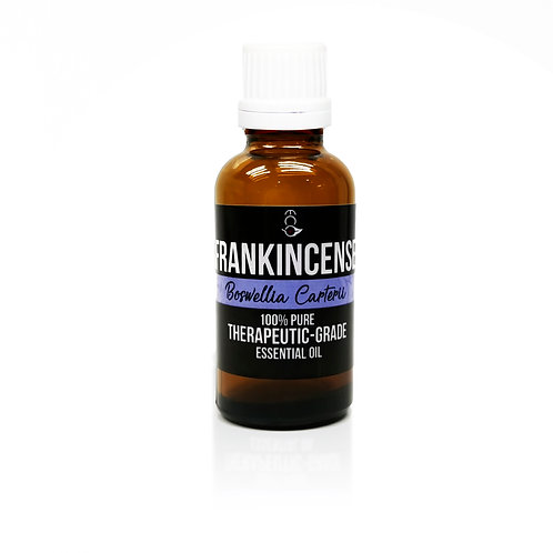 Frankincense Pure Essential Oil Therapeutic Grade