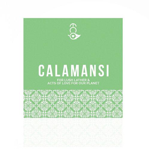 Calamansi with Baking Soda 185G