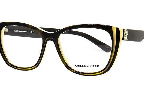 Оправа Karl Lagerfeld KL915 115