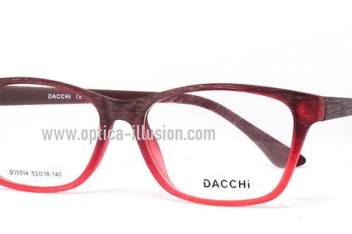 Оправа DACCHI D35014 C19