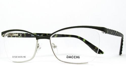 Оправа DACCHI 33228 c14