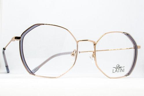 Оправа LINA LATINI 66016 c838