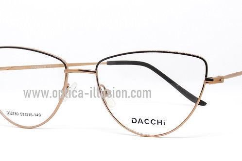 Оправа DACCHI D32780 C4