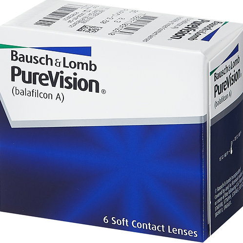 PureVision 6 ШТ