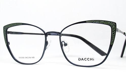 Оправа DACCHI 3350 c6