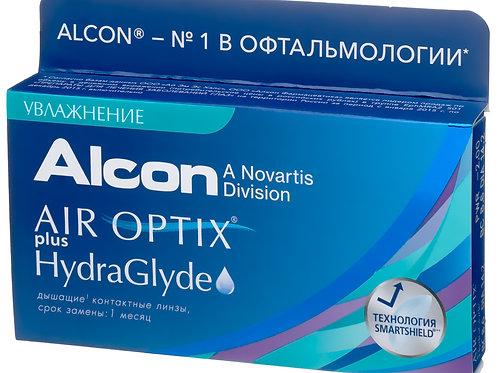 AIR OPTIX HydraGlyde 6 ШТ