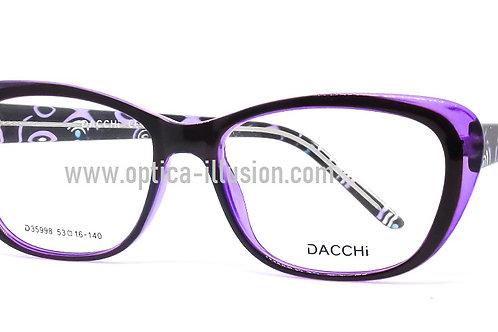 Оправа DACCHI D35998 C3