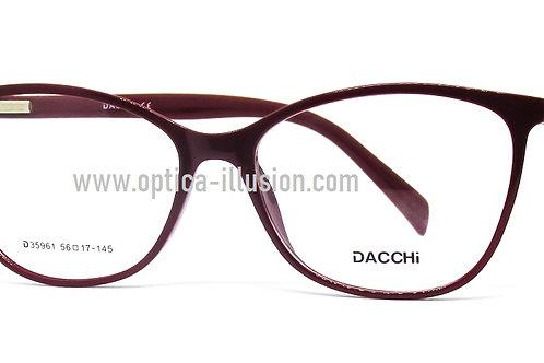 Оправа  DACCHI D35961 C4 56-17-145 2300