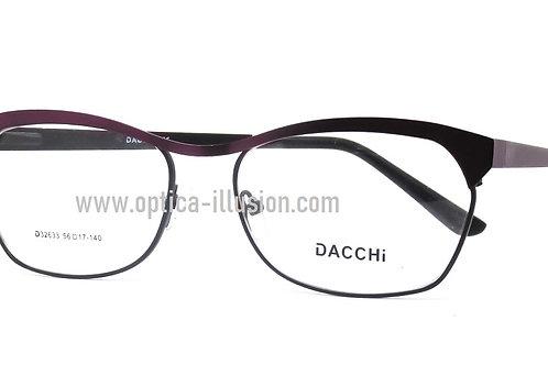 Оправа DACCHI D32633 C7