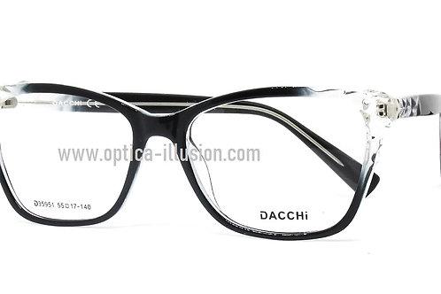 Оправа DACCHI D35951 C2