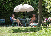 Invicta Sun Club, Naturist Holidays, Naturist Club Kent, Naturist, Dover, Kent