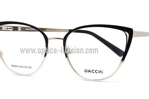 Оправа DACCHI D32914 C1