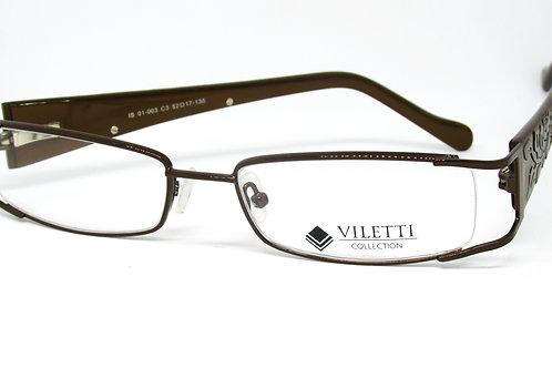 Оправа VILLETTI 01-003 C3
