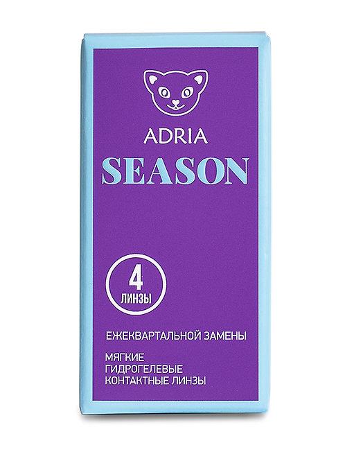 ADRIA SEASON 4ШТ