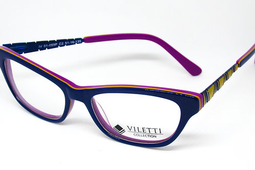 Оправа VILLETTI 01-059 C2