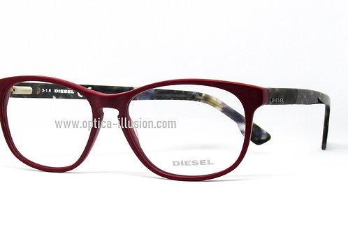 Оправа Diesel DL 5187 col. 067