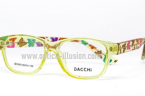 Оправа DACCHI D35069 C3