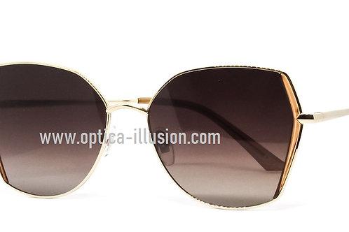 Очки солнцезащитные ELFSPIRIT ES-505 C001 POLARIZED
