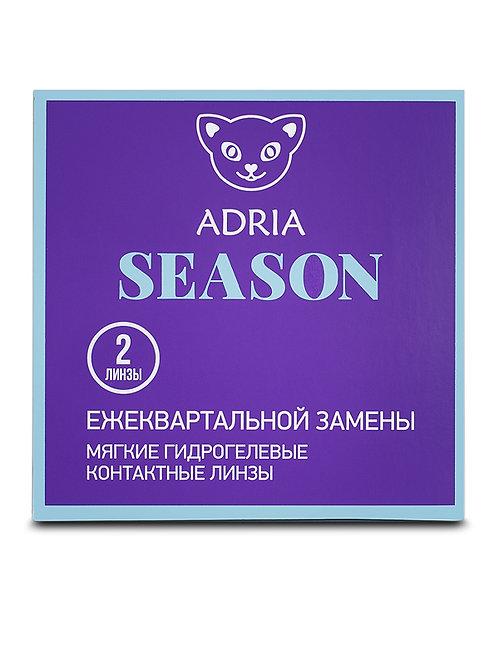 ADRIA SEASON 2 ШТ