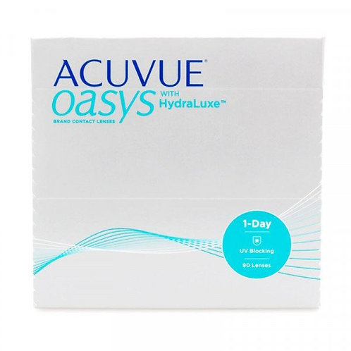 ACUVUE OASYS 1-DAY 90 ШТ