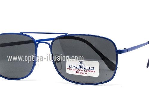 Очки солнцезащитные FABRICIO FD002 C1 51-13-140