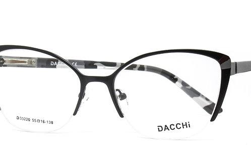 Оправа Dacchi 3220 c1
