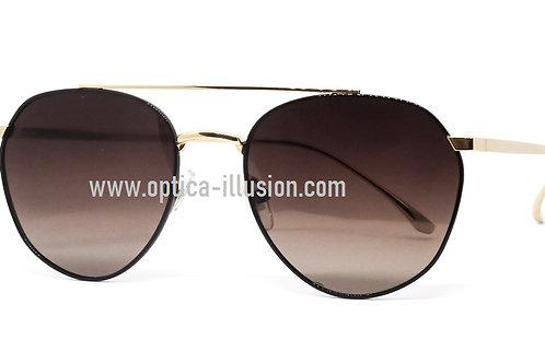 Очки солнцезащитные ELFSPIRIT ES-514 C001 POLARIZED