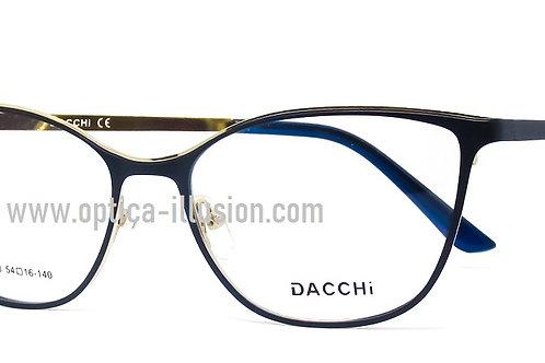 Оправа DACCHI D33008 C6