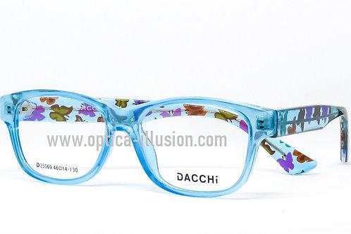 Оправа DACCHI D35069 C1