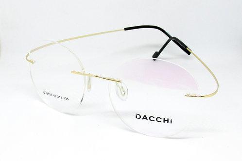 Оправа DACCHI 32823 C1